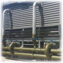 Cooling Tower Piping